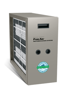 Remove indoor air contaminants