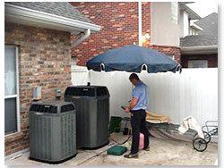 Maintaining Proper Airflow Matters!