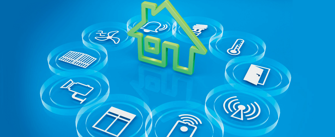 Air One can help make your home smarter with programmable thermostat technology.